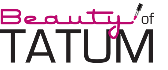 Beauty of Tatum Logo